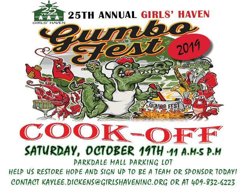 best gumbo Beaumont, gumbo Port Arthur, Gumbo Fest, Beaumont Gumbo Festival, Gumbo Vidor