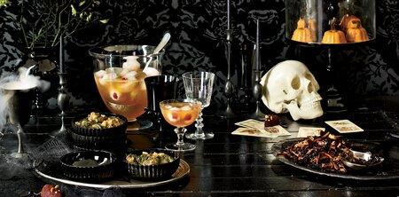 halloween catering Beaumont, caterer Southeast Texas, halloween party ideas Beaumont, party planning Port Arthur,