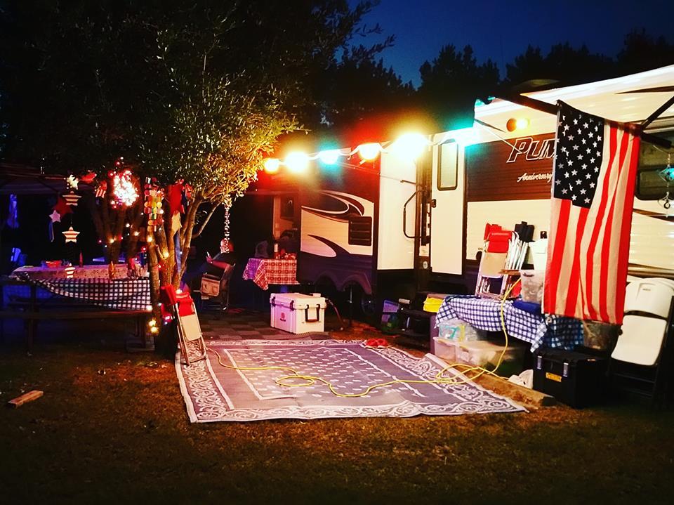 Camping Sam Rayburn, RV sites Sam Rayburn, Sam Rayburn rental cabins,