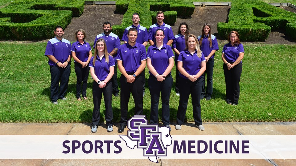 visitor guide SFA university, kids activities Nacogdoches, road trip guide East Texas,