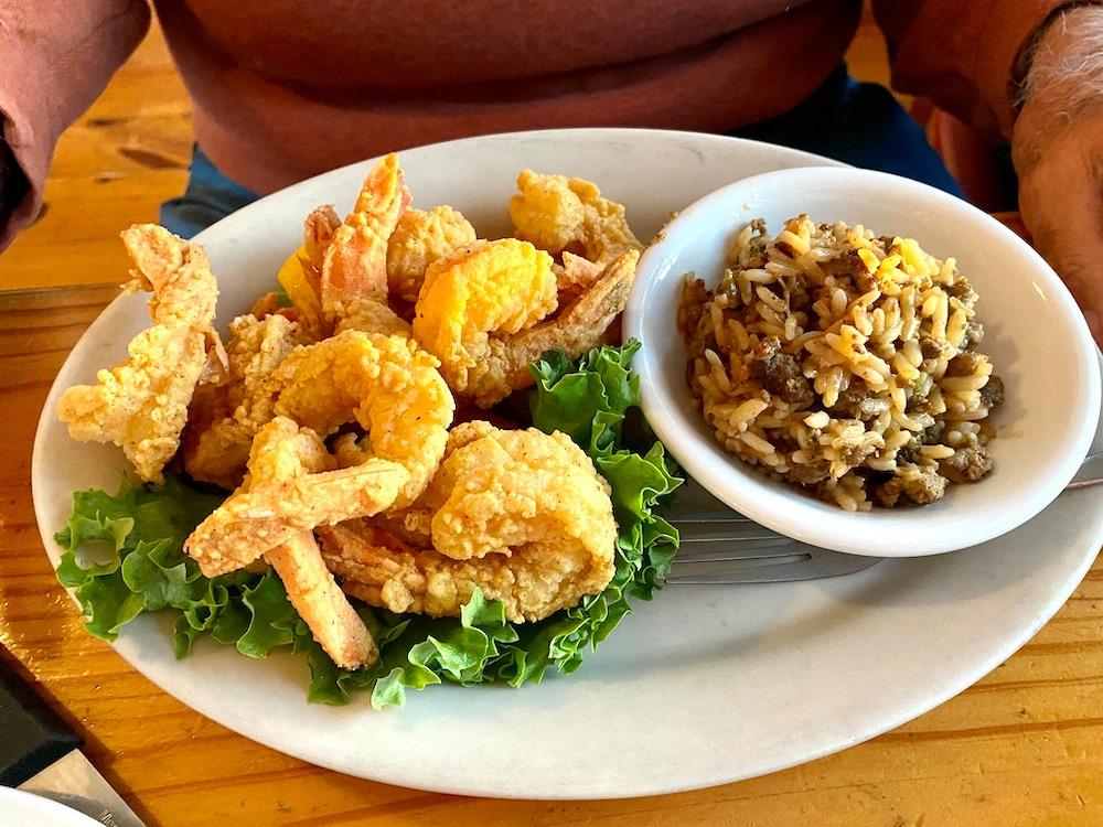 seafood Crystal Beach, concerts Crystal Beach TX, Bolivar Peninsula boat ramp, marina Crystal Beach TX,