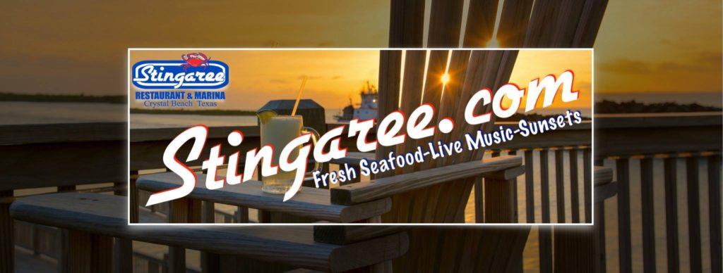 restaurant Crystal Beach, happy hour Crystal Beach, live music Bolivar Peninsula, Texas beach concerts, SETX entertainment guide, seafood Crystal Beach,